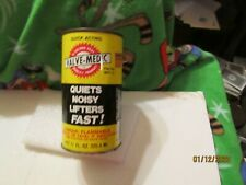 Valve-Medic Quits Noisy Lifters 11 fl oz Tin Can Full by Radiator Specialty USA
