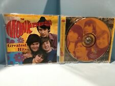 Greatest Hits by The Monkees (Cd, Oct-1995, Rhino (Label)