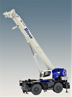IMC 80-1020 Tadano-Bigge GR1000XLL/4 Rough Terrain Mobile Crane 1/50 Diecast MIB