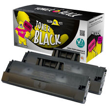 More details for 2x toner cartridge for samsung mlt-d111s xpress m2020w m2026w m2022w m2070