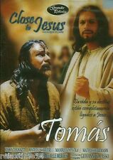 CLOSE TO JESUS- LOS AMIGOS DE JESUS -TOMAS -NEW DVD