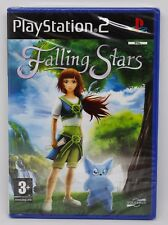 FALLING STARS - PLAYSTATION 2 PS2 PLAY STATION - PAL ESPAÑA - NUEVO PRECINTADO