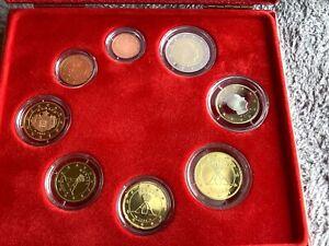Monaco Kursmünze 2006 PP (Wählen Sie zwischen 1 Cent - 2 Euro) nur 11.180 Stück