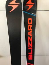 Blizzard Mens FIS Slalom Skis World Cup Stock