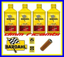 Tagliando cambio Olio Bardahl XTC C60 15w50 Ducati 1198 S ('09-)
