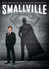 Smallville - Season/Staffel 10 * NEU OVP * DVD Box