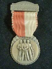 Schützenmedaille -  EKSV-SFTPC Einzelkonkurrenz 1947, Concour Individuel