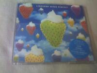 THE LIGHTNING SEEDS - PERFECT - 4 TRACK UK CD SINGLE