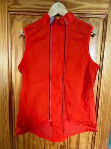 Rapha Gilet - Orange