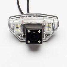 B816 CAR REAR VIEW CAMERA BACKUP CAMERA FOR HONDA CR-V / FIT / ODYSSEY