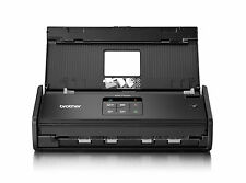 Brother ADS-1100W Portable Scanner
