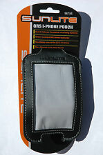 SUNLITE QRS iPhone iPod Touch Pouch Case - Handlebar Mount Bike Bicycle NEW!
