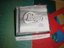 CD Pop Chicago - Same / Untitled Album - Digitally Remastered RHINO