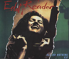 EDDI READER All or Nothing UK CD Fairground Attraction