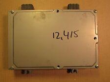 96-97 HONDA CIVIC HX CALIF MT ECM ECU COMPUTER 37820-P2N-L22