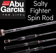 Abu Garcia 7ft Salty Fighter 1-3 kg 2pc Fishing Rod 702XL GRAPHITE