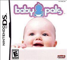 Baby Pals GAME Nintendo DS DSI XL LITE 3 3DS 2 2DS