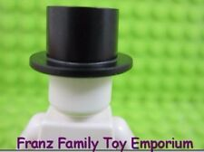 LEGO Batman Penquin Minifig Black TOP HAT Head Gear 10937 76010 7783
