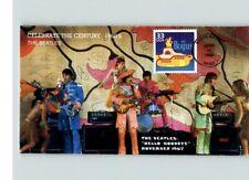 "The BEATLES, Yellow Submarine, ""Hello Goodbye"" Celebrate the Century 1960s, FDC"