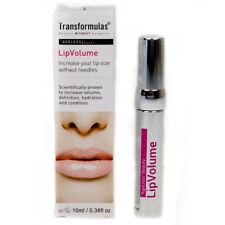 Transformulas Lip Volume Balm Ageless Beauty 10ml Defines & Contours Damaged Box