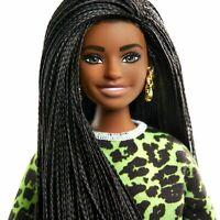 2020 Fashionistas Barbie Doll with Braids - PRE-SALE!