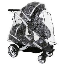 Hauck Duett Tandem Raincover iN LiNe (Large) All In One Version