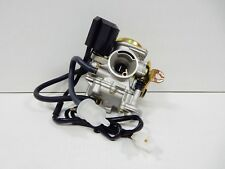 Carburetor for Taotao ATM Scooters With 50cc Qmb139 Motors