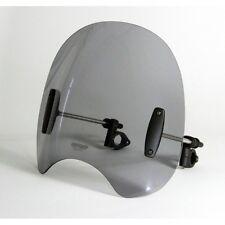 MRA Roadshield Classic farblos Suzuki Naked Bike Windschutz Scheibe Windschild
