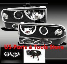 Chevrolet S10 Blazer Scheinwerfer Projector Blinker 98 - 04 2004 1998 99 2000 02