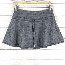 Kyodan Women's Gray Tennis Yoga Athletic Activewear Skort Skirt Size Medium