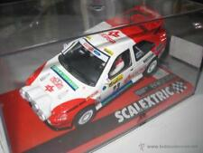 SCX Ref.  A10196S300 FORS ESCORT RS MONTECARLO  NEW 1/32