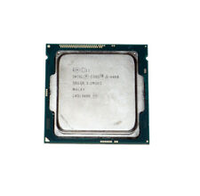 INTEL Core i5-4460 3.2GHz 6M Cache Processor CPU LGA1150
