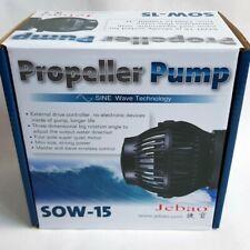 Jebao SOW15 Wave Maker UK Plug, UK Seller
