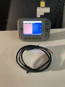Raymarine A65 Multifunction Display E33020 w/ Pwr Cable!