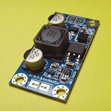 30W DC 3.3V 3.7V 5V 6V a 12V Step Up Boost Módulo coche Moter router fuente de alimentación