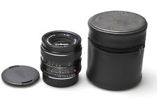 Leica Elmarit-R 90mm f2.8 e55-come NUOVO/LIKE NEW