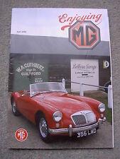 Enjoying MG (July 2006) MGA, MGB, ZR, Lester MG Specials, Petrol for Classic MGs