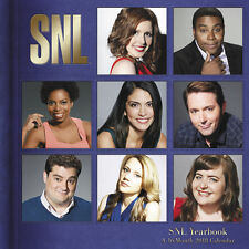 SNL TV Series Yearbook 16 Month 2018 Photo Wall Calendar Saturday Night Live NEW