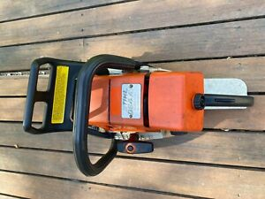Stihl 064 chainsaw