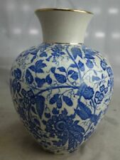 alte Keramik Vase Wächtersbach Manila