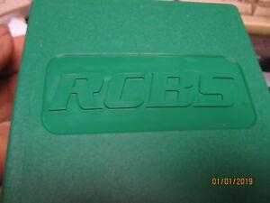 Scarce Dies F/L RCBS  221 223 260 Rem 257 Rbts 9mm Hornady 44 300 7mm Ultra Mag