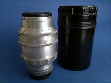 Tair 11 133mm f/2.8 M39 M42 objektive lens mit bilder with samples