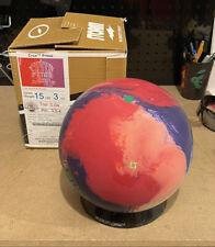 Storm Crux Prime 15 LB NIB Bowling Ball Rare!