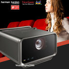 ViewSonic 4K Projector X10-4K Short Throw Portable Smart LED - OSD 15 Languages