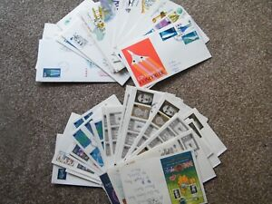 ** 1969 FIRST DAY COVERS MULITIPLE LISTINGS BUY 4 FOR  FREE POSTAGE **