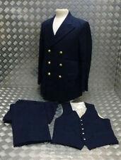 Abbigliamento e accessori blu senza marca per carnevale e teatro da Italia