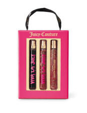 Juicy Couture Travel Spray Coffret Gift Set