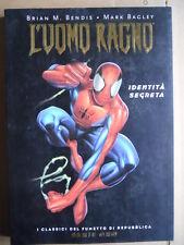 L'Uomo Ragno n°1 - Identità Segreta - Serie Oro Repubblica 2001  [G365A]