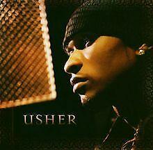 Confessions [17 Tracks] von Usher | CD | Zustand sehr gut