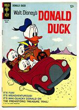 Walt Disney's Donald Duck #100 (Gold Key) VG5.1